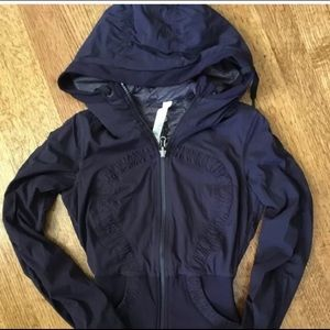 Lululemon jacket III